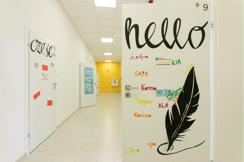 nowoczesne liceum w krakowie dwujęzyczne da vinci