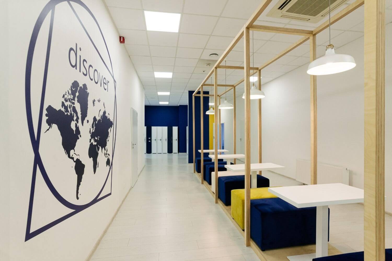 nowoczesne liceum dwujęzyczne w krakowie